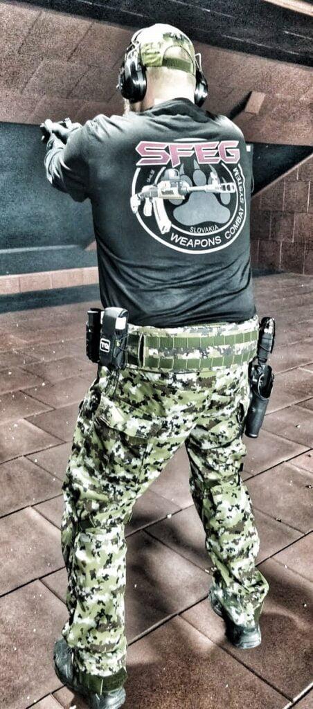 War Belt Rex